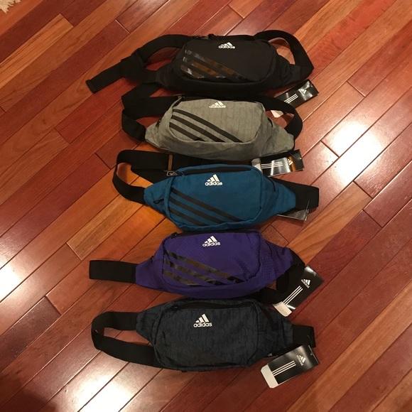 6d3306fe6 adidas Bags | Today Sale Waist Pack Hip Bag Fanny Pack | Poshmark